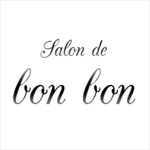 salon de bonbon ロゴマーク