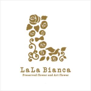 LaLa Bianca ロゴマーク
