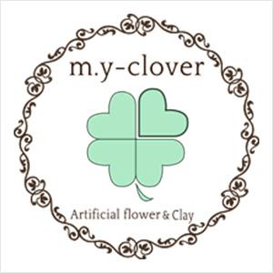 m.y-clover ロゴマーク